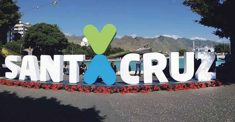 Kanarische Insel 6 Buchstaben