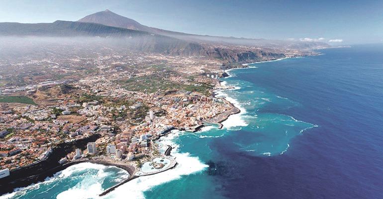 Puerto De La Cruz Lässt Krise Hinter Sich Wochenblatt Es