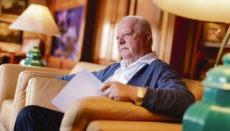 Wolfgang Kiessling ist mit seinem Loro Parque seit 48 Jahren erfolgreich. Foto: efe