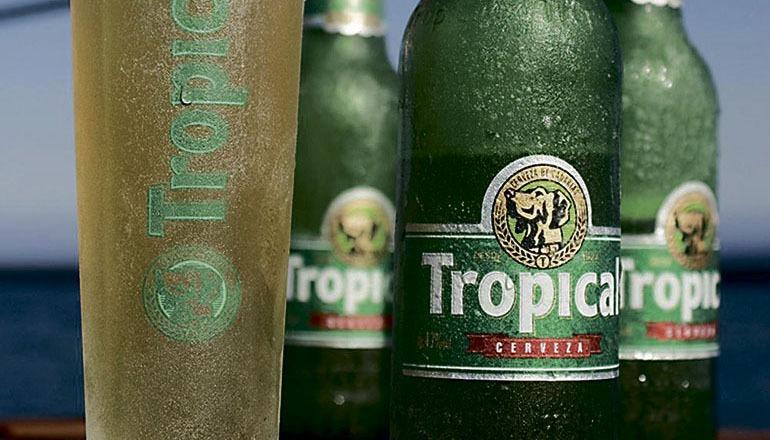 foto Tropical