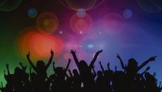 Gefeiert wird gerne in Bars und Clubs. Foto: Pixabay