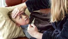 In diesem Jahr sind von der Grippewelle besonders kleine Kinder betroffen. In der Altersgruppe 0 bis 4 Jahre stieg die Erkrankungsrate sogar auf 800 Fälle je 100.000 Einwohner. Foto: pixabay