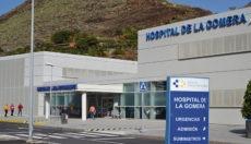 Die einzige positiv getestete Person ist im Krankenhaus von La Gomera isoliert und bereits seit einigen Tagen symptomfrei. Foto: efe