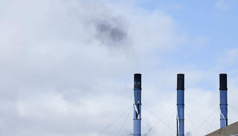 Klimaschutzgesetz Foto EFE