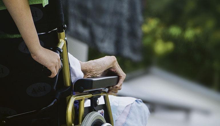 Der Bevölkerungsanteil der über 65-Jährigen ist in Spanien in den letzten neun Jahren von acht auf neun Millionen gestiegen. Foto: Pixabay