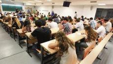 Studenten von La Gomera können eine zusätzliche monatliche Untersützung beantragen. Foto: Cabildo de LA gomera