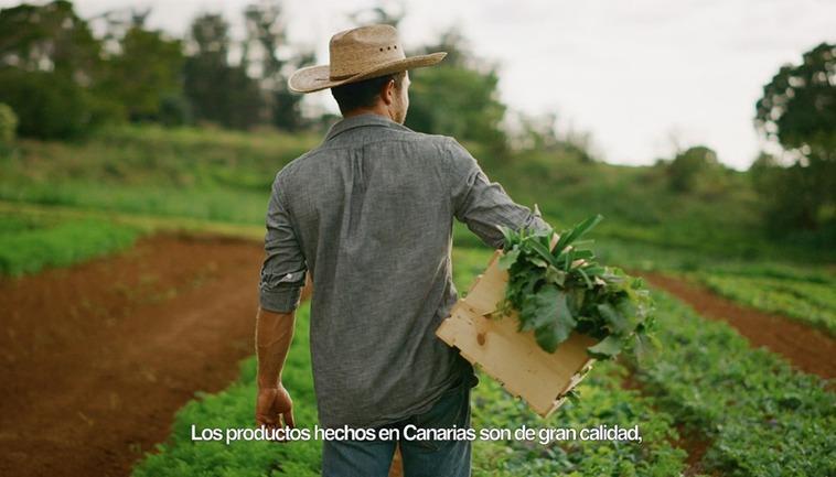 Mercadillo del Agricultor La Orotava Foto: Ayuntamiento de La Orotava