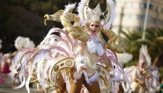 Coso Karneval. EFE