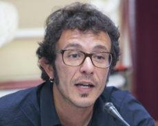 Der Bürgermeister von Cádiz, Jose María González Foto: EFE