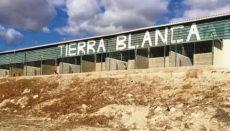Das Tierheim Tierra Blanca in Fasnia