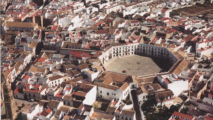 In der geschichtsträchtigen Ortschaft Aguilar de la Frontera, Córdoba, haben etliche Einwohner Madrids eine Zweitwohnung. Foto: Ayuntamiento de Aguilar de la Frontera