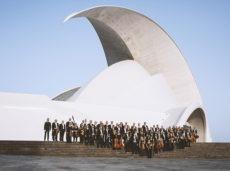 Crédito foto: Orquesta Sinfónica de Tenerife