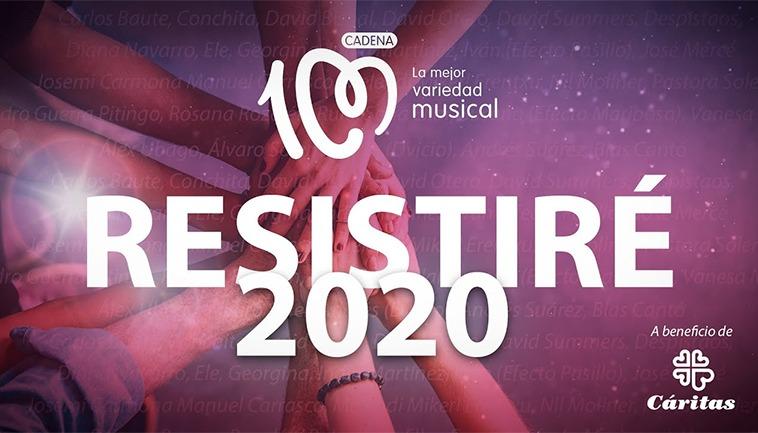 Cadena 100 - Caritas