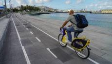 """""""Sítycleta"""" in Las Palmas ist eines von drei Bike-Sharing-Konzepten in Spanien. Foto: Sítycleta"""
