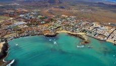 Auf Fuerteventura haben sich erstmals selbstständige Klein-Unternehmer zusammengeschlossen. Foto: Fotos Aereas de Canarias