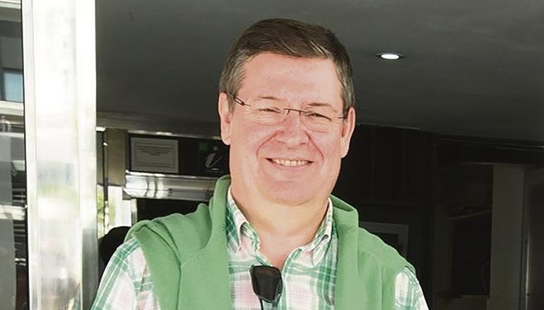 Juan Rognoni Escario, Direktor der Caritas in der Provinz Teneriffa Foto: Caritas