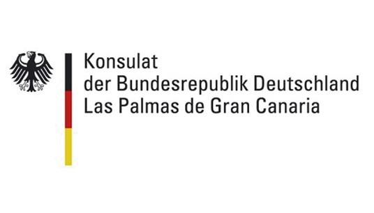 Konsulat der Bundesrepublik Deutschland