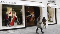 Handelsketten der Mode-, der Gastronomie- und verschiedener anderer Branchen fordern aufgrund der Folgen der Epidemiemaßnahmen eine Änderung der Gesetze für die gewerbliche Vermietung. Foto: EFE