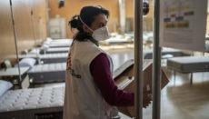 FOTO: Médicos Sin Fronteras (Ärzte Ohne Grenzen)