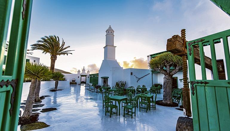 Foto: Cact Lanzarote