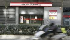 Die spanischen Arbeitsämter sind überlastet. Foto: EFE