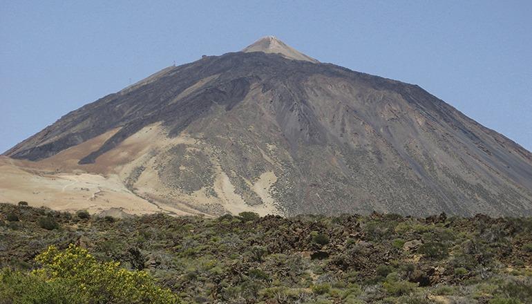 Die Reinigungstrupps im Nationalpark haben schwer zugängliche Gebiete von Müll befreit. Fotos: WB/CAbildo de Tenerife