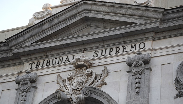 Die Familienangehörigen haben Klage beim spanischen Obersten Gerichtshof eingereicht. Foto: EFE