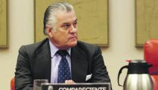 Luis Bárcenas war bis 2009 Schatzmeister der PP. Foto: EFE