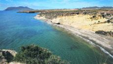 Cabo Cope in Murcia an der Mittelmeerküste Foto: Pau Lopezca (CC BY-SA 3.0 ES)