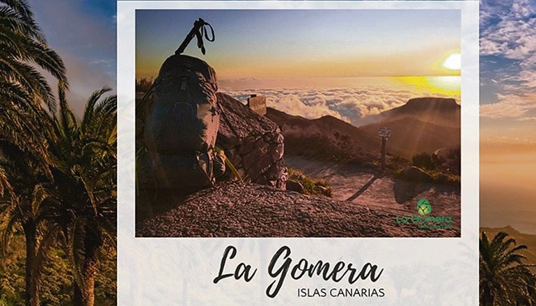 La Gomera Reisen Verlosung CABGOM