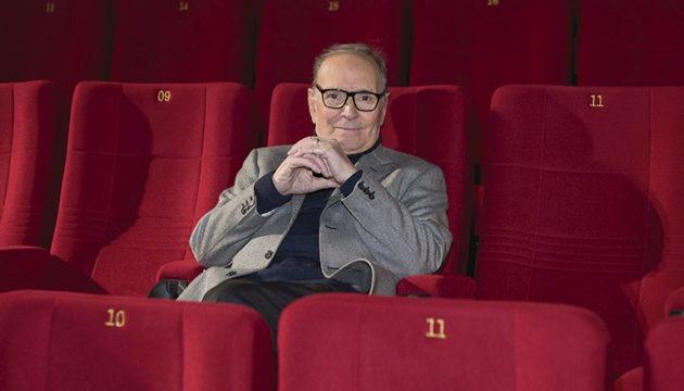 Ennio Morricone feierte erste Erfolge mit Italowestern. Foto: EFE