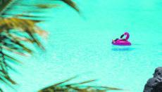 Die Kanaren können ab Juli wieder internationale Touristen willkommen heißen. Mit einer Buchungswelle wird allerdings nicht gerechnet. Die Tourismusbranche hofft vielmehr auf die Solidarität der Einwohner der Inseln in Form von Urlaub in der Heimat. Foto: EFE