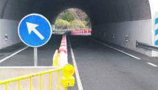 In Fahrtrichtung Icod ist die Straße einspurig wieder offen. Foto:Cabildo de Tenerife