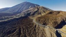 Die Parkplätze des Teide-Nationalpark sind zurzeit auf ein Fünftel ihres Fassungsvermögens beschränkt. . Foto: cabildo de tenerife