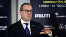 Hans Kluge ist Leiter des Regionalbüros für Europa der Weltgesundheitsorganisation (WHO). Foto: EFE
