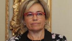 Generalstaatsanwältin Consuelo Castro Rey Foto: Ministerio de Justicia de España