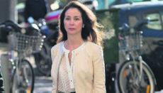 """Richterin Mercedes Alaya ist in Spanien berühmt wegen der Mammutprozesse """"EREgate"""" und """"Caso Edu"""" bei denen u.a. Mitglieder der andalusischen Regionalregierung auf der Anklagebank saßen. Foto:EFE"""