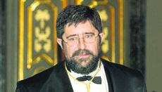 Juan Ignacio Campos führt die Ermittlungen gegen den emeritierten spanischen König. Foto: efe