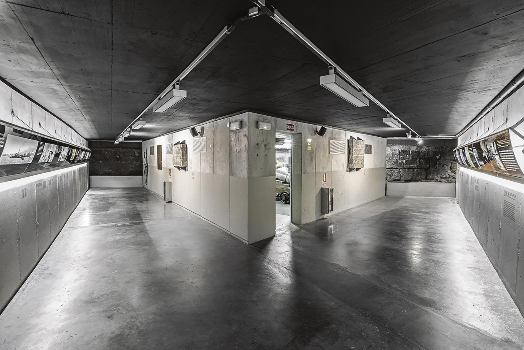 ischen Galerie ist kostenlos. Foto: Cabildo de Tenerife