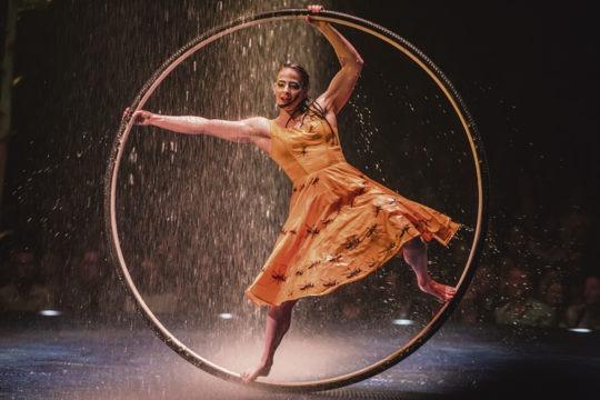 Foto: Cirque du Soleil
