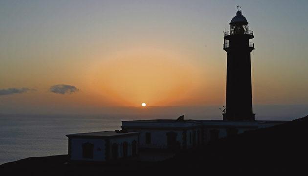 Der Leuchtturm von Orchilla Foto:EFE