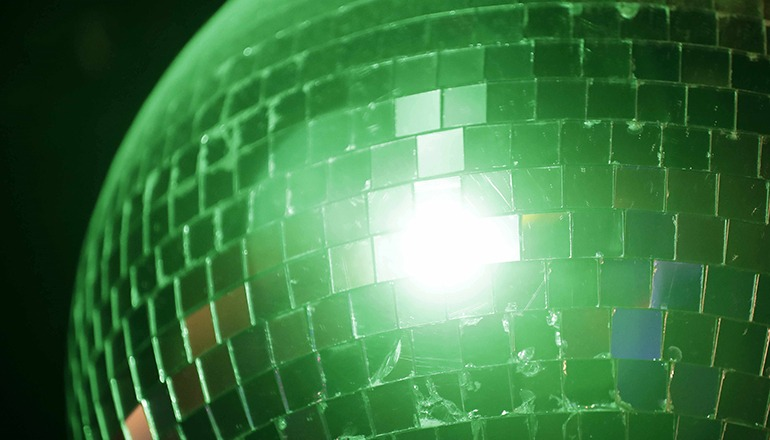Die meisten Diskotheken und Nachtclubs können unter den zurzeit gültigen Auflagen nicht öffnen. Foto: EFE