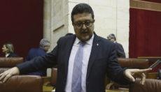 Francisco Serrano wird Betrug mit Subventionen vorgeworfen. Foto: efe