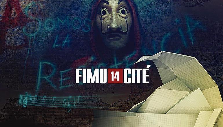 """Zentrales Thema des diesjährigen Filmmusikfestivals, das vom 18. bis 27. September stattfindet, ist die preisgekrönte spanische Fernsehserie """"La casa de papel"""" (Haus des Geldes) mit ihrem Soundtrack."""
