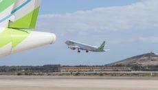 Die kanarische Fluglinie Binter baut ihr Flugangebot auch in der Krise aus. Foto: Binter Canarias