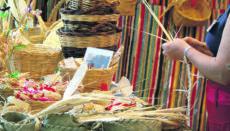 Die beliebte Kunsthandwerksmesse Pinolere findet nicht, wie gewohnt, im September, sondern erst im November statt.