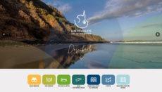 Die Tourismuswebsite losrealejos.travel informiert über ländlichen Tourismus, Sehenswürdigkeiten, Ausflugsziele und Gastronomie im Gemeindegebiet Los Realejos. Foto: Ayuntamiento Los Realejos
