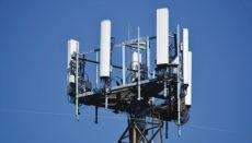 Das Netz der 5G-Masten soll nach und nach ausgebaut werden. Foto: Pixabay