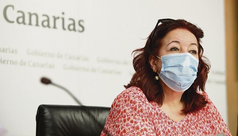 Manuela Armas Foto: efe