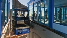 Von der Basisstation am Fuße des Teide auf 2.356 m bringt die Seilbahn Besucher in etwa acht Minuten bis auf 3.555 m. Foto: volcanoteide.com